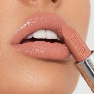 Kylie Cosmetics Butterscotch Lipstick